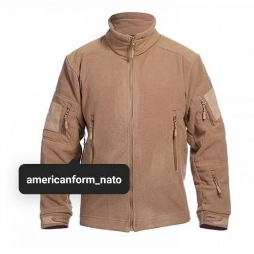 Jacket 5.11 песочный