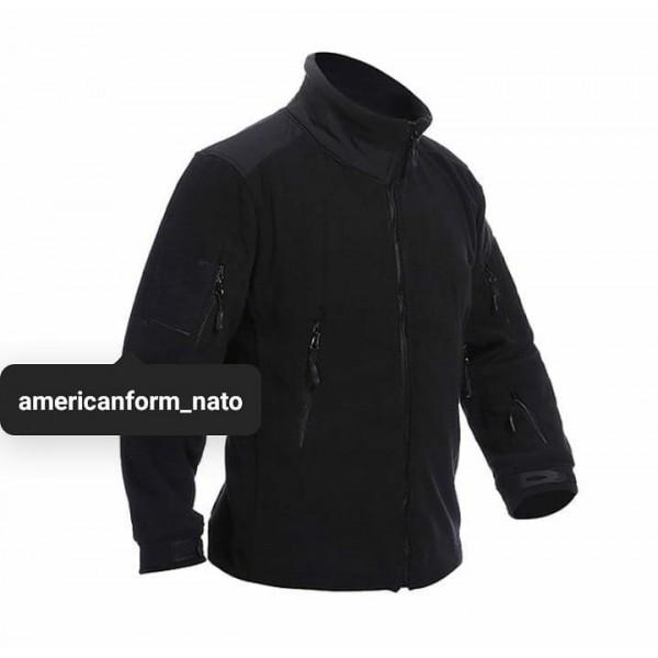 Jacket 5.11 черный