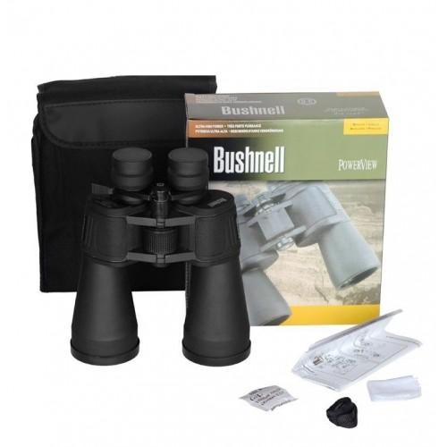 Бинокль Bushnell PRO 20х50 с чехлом