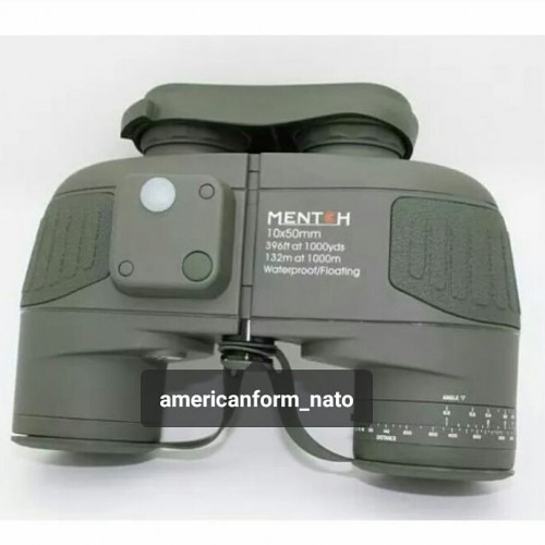 Бинокль Mentch 10х50 мм