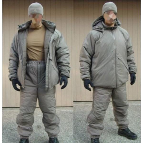 Армейский костюм ECWCS GEN III.