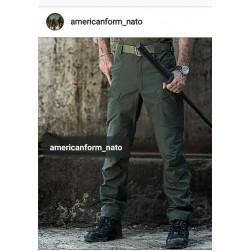 Тактические брюки UTP (Urban Tactical Pants) #хаки