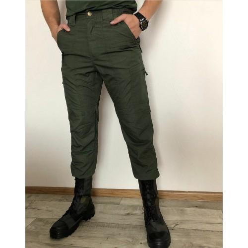 БРЮКИ 726 ARMYFANS (ОЛИВА)
