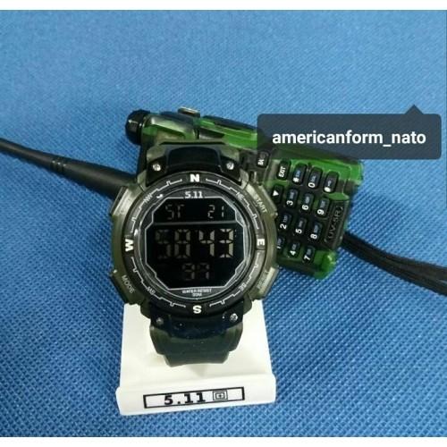 Качественные часы бренда 5.11 #11