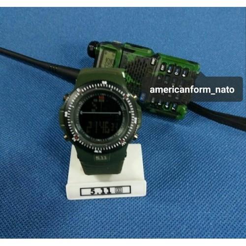 Качественные часы бренда 5.11 #10