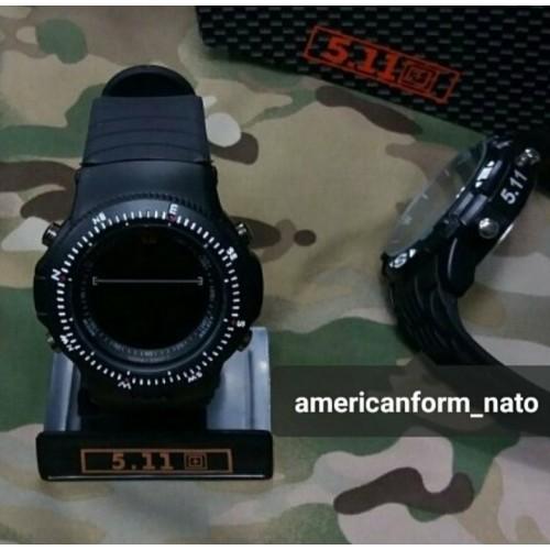 Качественные часы бренда 5.11 #3