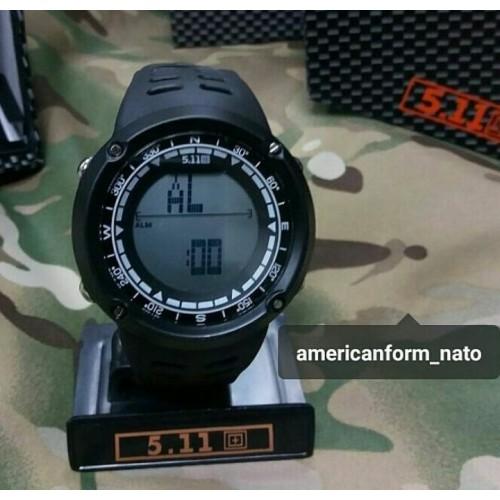 Качественные часы бренда 5.11 #2
