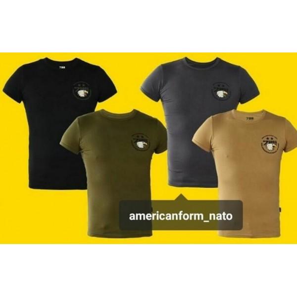 Мужская футболка 726