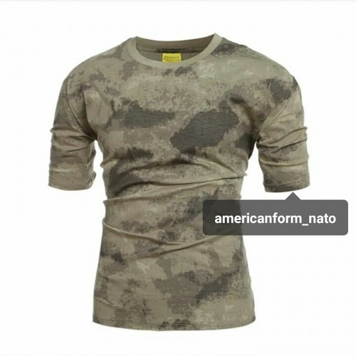 Тактическая футболка  (  9-РАСЦВЕТОК  )