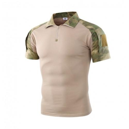Тактическая Рубашка (Мох)