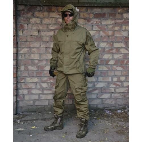 Армейский костюм (ГОРКА КРКК)
