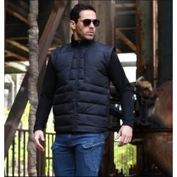 Куртка-жилетка (2 в 1)