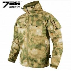 Куртка 726 GEAR (МОХ-106)