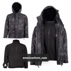 Куртка  М65 (2в1) #kryptek