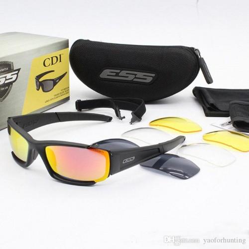 """очки """"ESS CDI"""""""