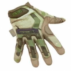 Перчатки MECHANIX M-PACT #мультикам