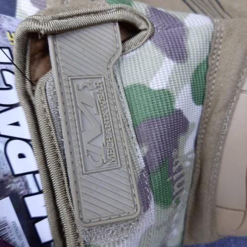 Перчатки Mechanix M-Pact 3 #МУЛЬТИКАМ