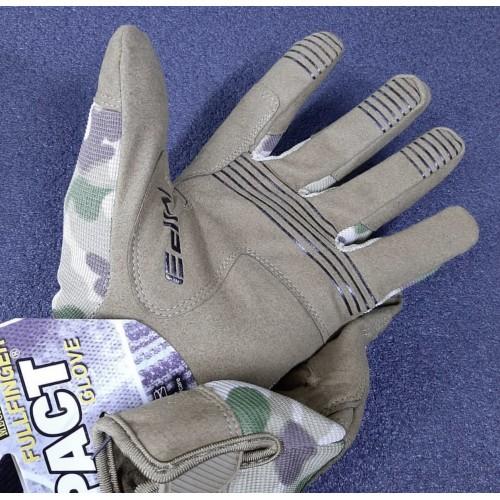 Тактические перчатки Mechanix M-Pact #Мультикам