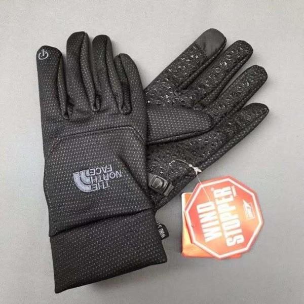 перчатки North Face