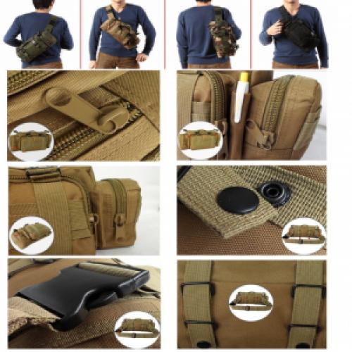 Тактическая сумка Maxpedition Sabercat