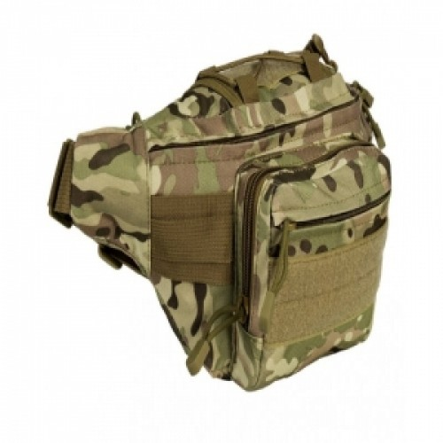 Поясная тактическая сумка.