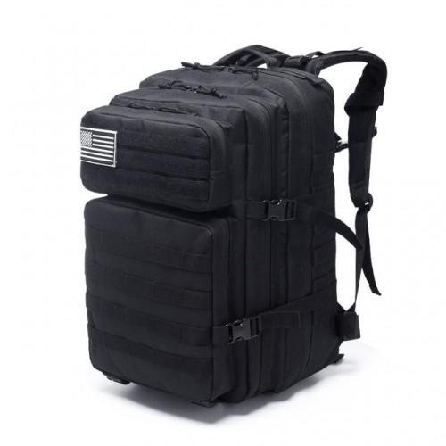 Рюкзак #059#Черный
