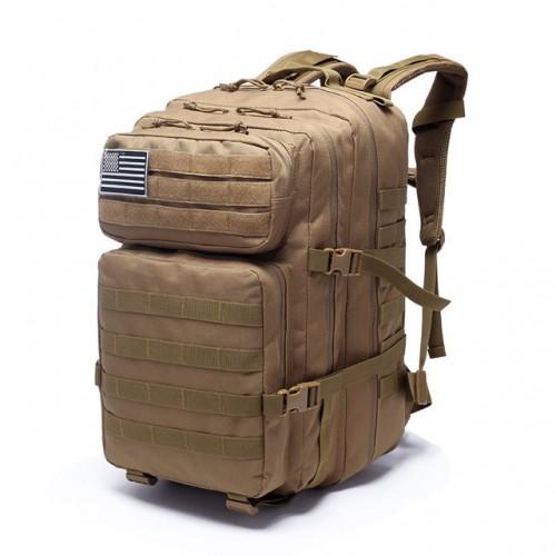 Рюкзак #059#песочный