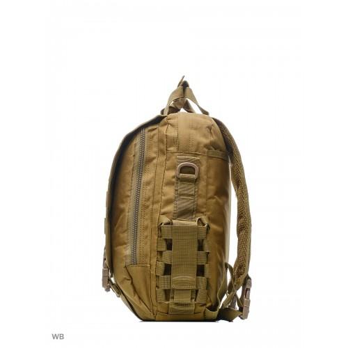 Тактическая сумка-рюкзак Blackhawk #кайот