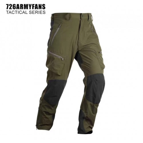 Брюки 726 Army Fans OLIVE