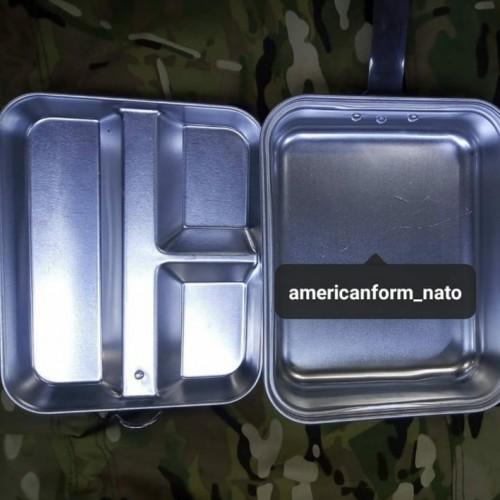 Американская сковородка US Military