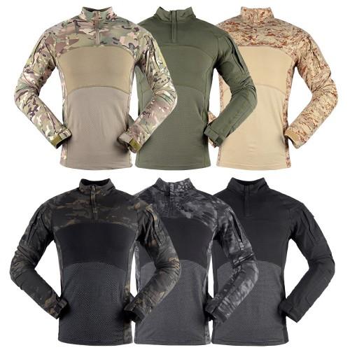 Рубашка Massif Army Combat Shirt Type II