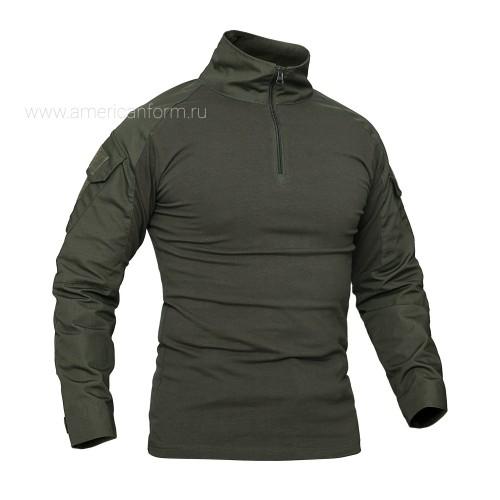 Рубашка Combat Shirt#1(OLIVE)