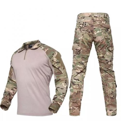 Combat Shirt#Мультикам