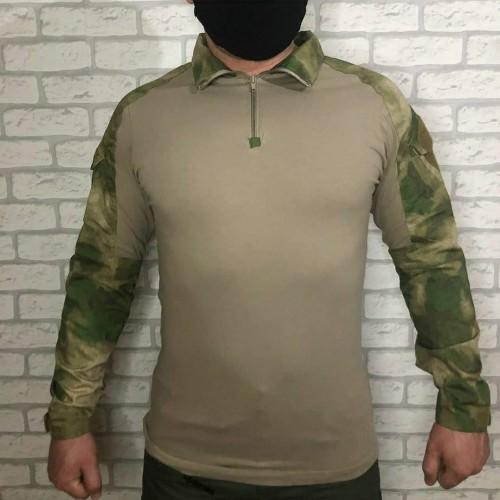 Рубашка Combat Shirt#1(MOX)